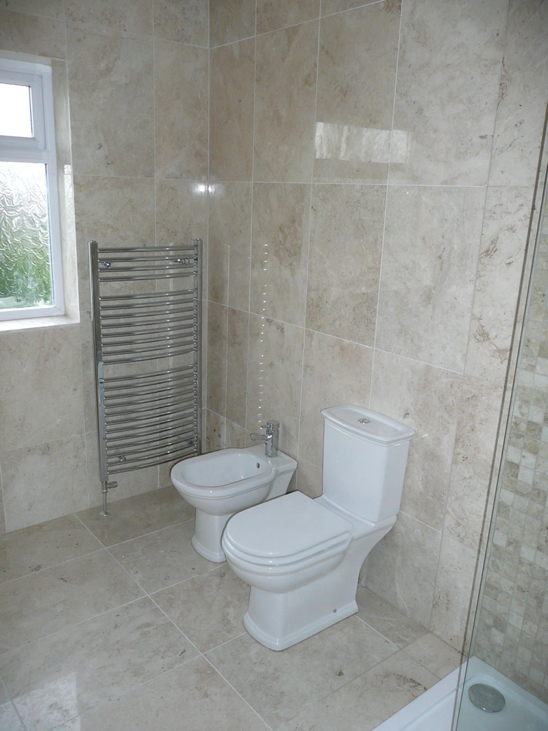 Bathrooms Jenkson Property Services - Uk bathrooms