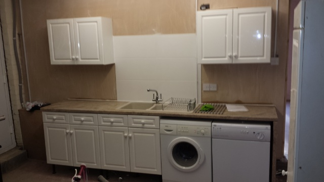 Kitchen Extension Jenkson Property Services